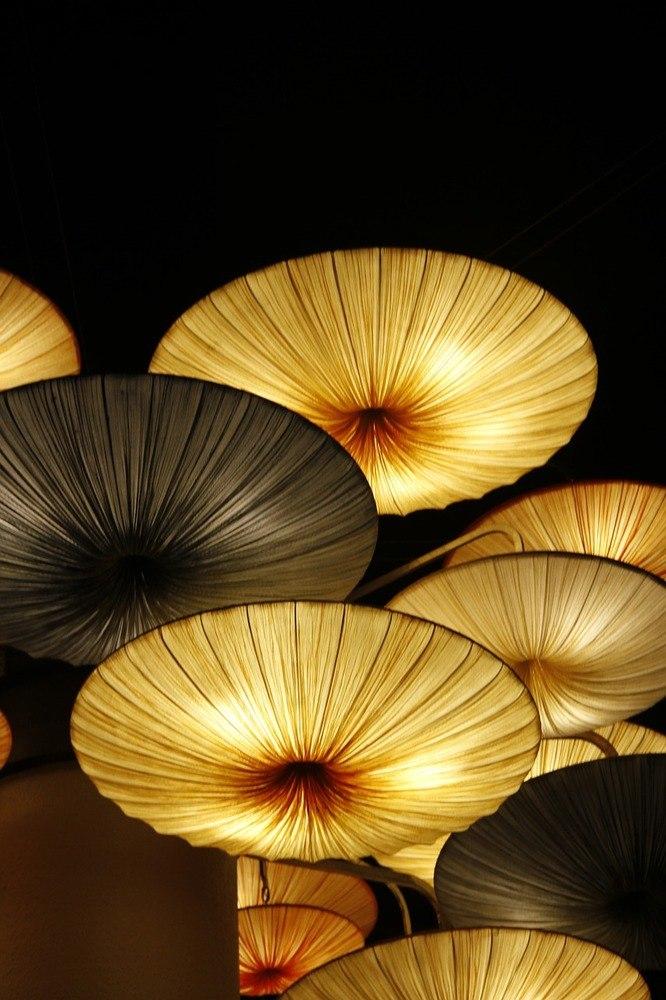 DIY: Lampen zum Kunstwerk machen